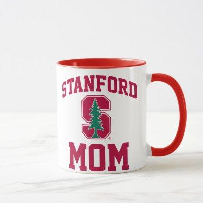 Stanford Family Pride Mug