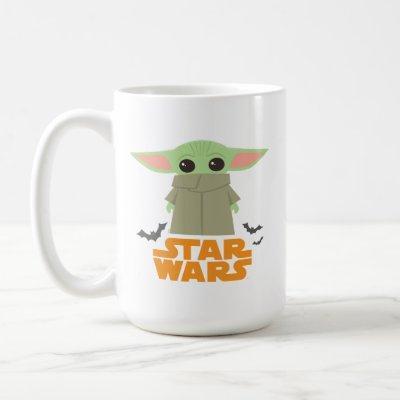Star Wars   The Child - Cute Halloween Coffee Mug