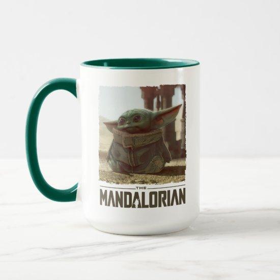 Star Wars   The Child Mug