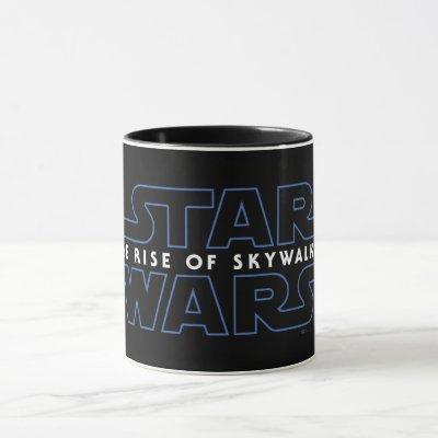 Star Wars: The Rise of Skywalker Logo Mug