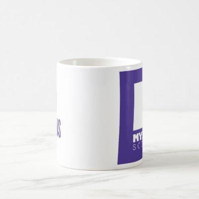 Stay Curious / Mystery Science Mug