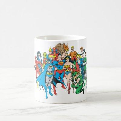 Super Powers™ Collection 2 Coffee Mug