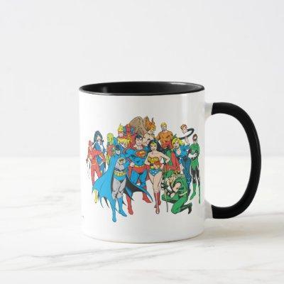 Super Powers™ Collection 2 Mug