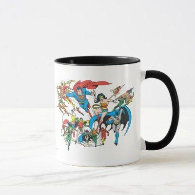 Super Powers™ Collection 3 Mug