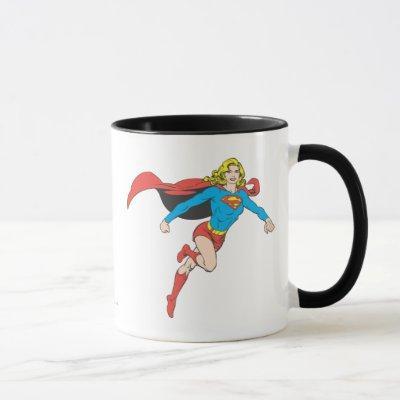 Supergirl Pose 1 Mug
