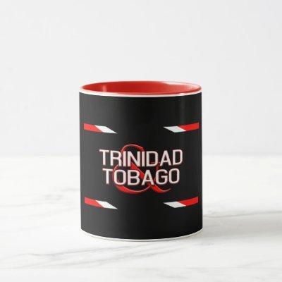 T&T Souvenir Mug