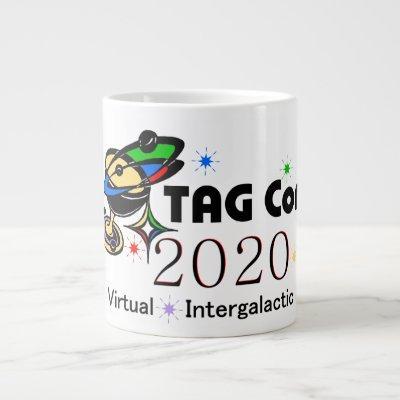 TAG Con 2020 - Virtual Mug