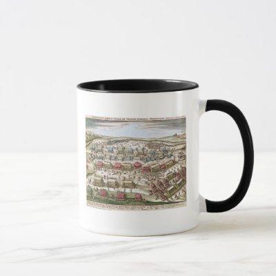 The Battle of White Mountain , 8th November 1620 Mug