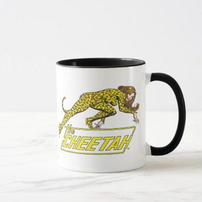 The Cheetah Mug