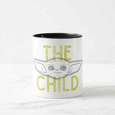 The Child Mug