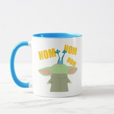 The Child | Nom Nom Nom Mug