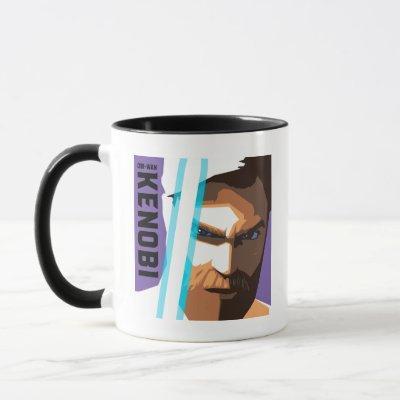 The Clone Wars | Obi-Wan Kenobi Mug