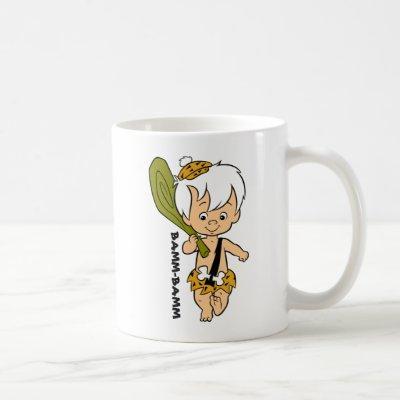 The Flintstones   Bamm-Bamm Rubble Coffee Mug
