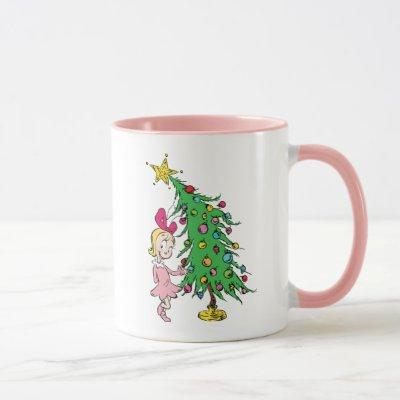 The Grinch | I've Been Cindy-Lou Who Good Mug