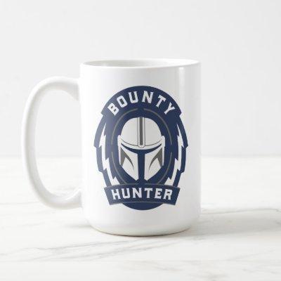 The Mandalorian | Bounty Hunter Coffee Mug