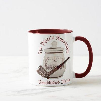 The Piper's Roundtable Cup of the Year 2020