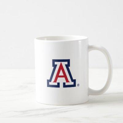 The University of Arizona | A Coffee Mug