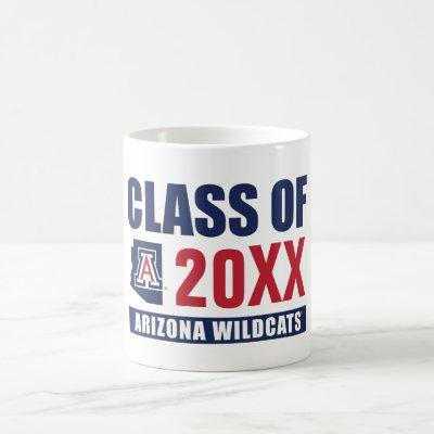 The University of Arizona | Class Of Coffee Mug
