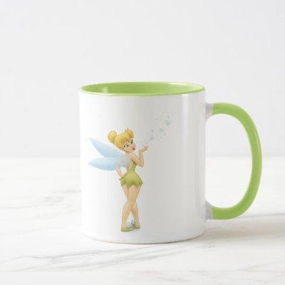 Tinker Bell Pose 1 Mug