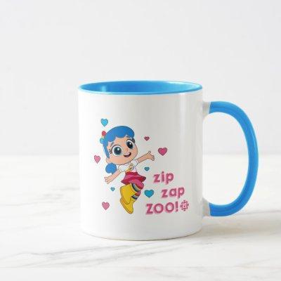 True - Zip Zap Zoo Mug