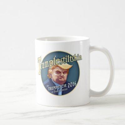 Trumplestiltskin Coffee Mug