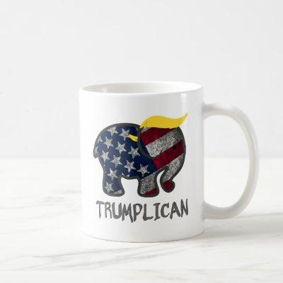 Trumplican-1 Coffee Mug