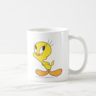 Tweety Hmm Coffee Mug