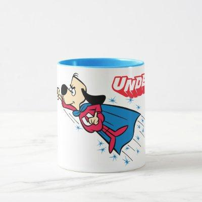 Underdog | Flying Up High Mug