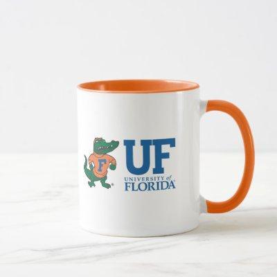 University of Florida Albert Mug