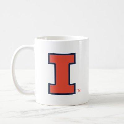 University of Illinois Coffee Mug