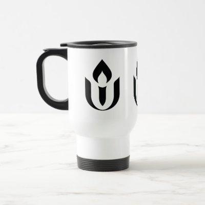 UU Chalice Travel Mug