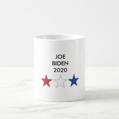Vice President Joe Biden for President 2020 Coffee Coffee Mug