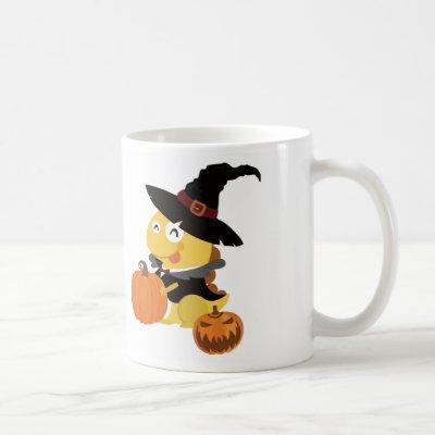 VIPKID Halloween Mug B