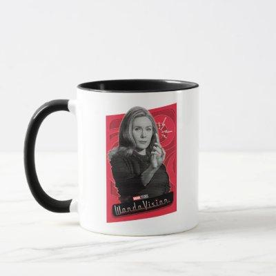 Wanda Magic Touch Mug