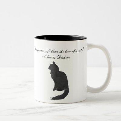 What Greater Gift Mug