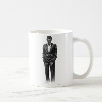 When I Think of Hope - Left Handed Mug