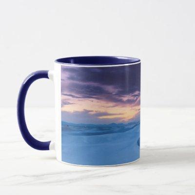 White Sands National Monument 2 Mug