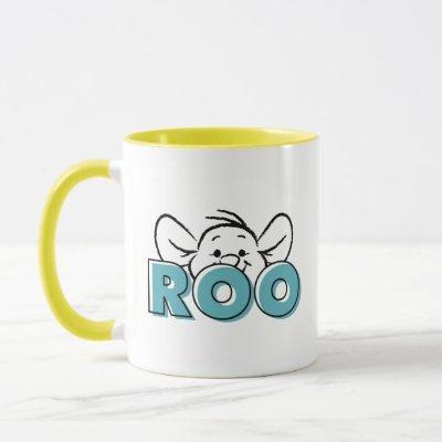 Winnie the Pooh | Roo Peek-A-Boo Mug