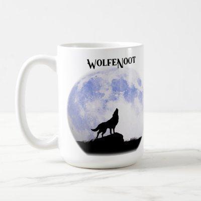 WolfeNoot Coffee Mug