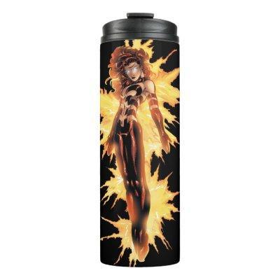 X-Men   Dark Phoenix Aflame Thermal Tumbler
