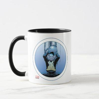 X-Men | Professor Xavier Using Cerebro Mug