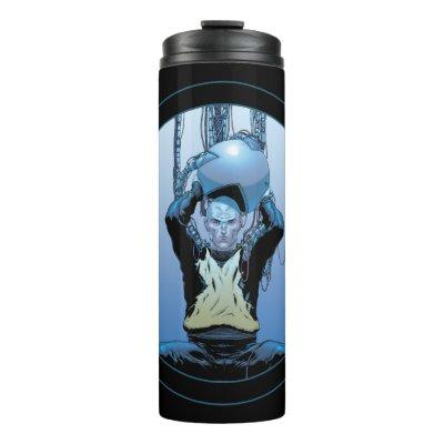 X-Men | Professor Xavier Using Cerebro Thermal Tumbler