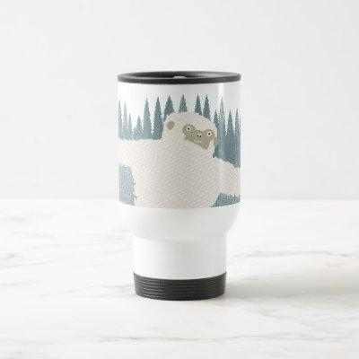 Yeti Hug 2 Travel Mug