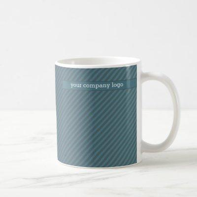 YOUR COMPANY LOGO,personalized Coffee Mug