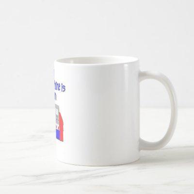 Your Machine's Down Coffee Mug