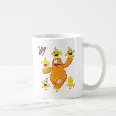 Zingoz and Zangoz Fun Coffee Mug