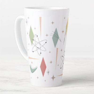 Zoubek Latte Mug